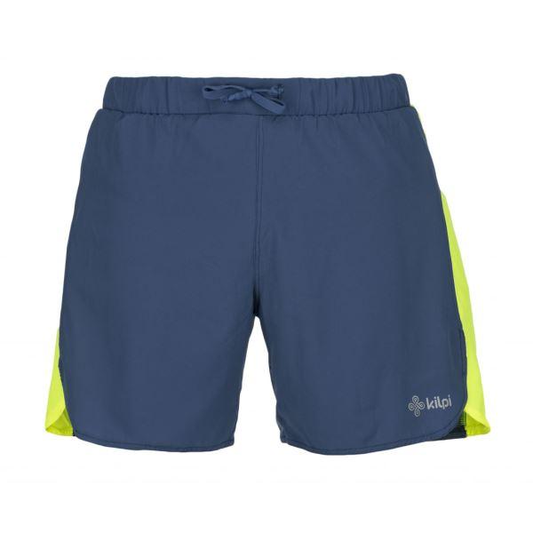 Pánské šortky KILPI MEKONG-M tmavě modrá