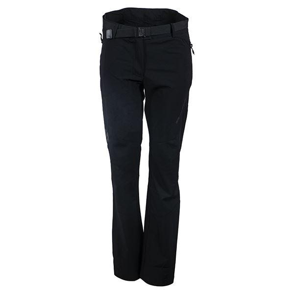 Dámské outdoorové kalhoty GTS 6052 černá
