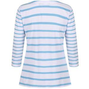 Dámské tričko Regatta PARRIS bílá