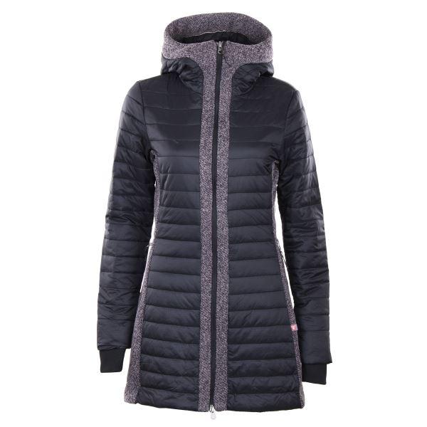 Dámský 3/4 kabát 2117 KATTHULT černá