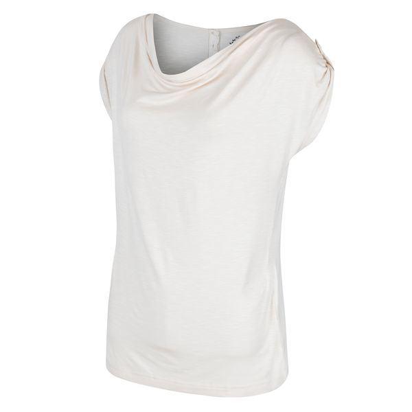 Dámské tričko Regatta NOLANA světle béžová