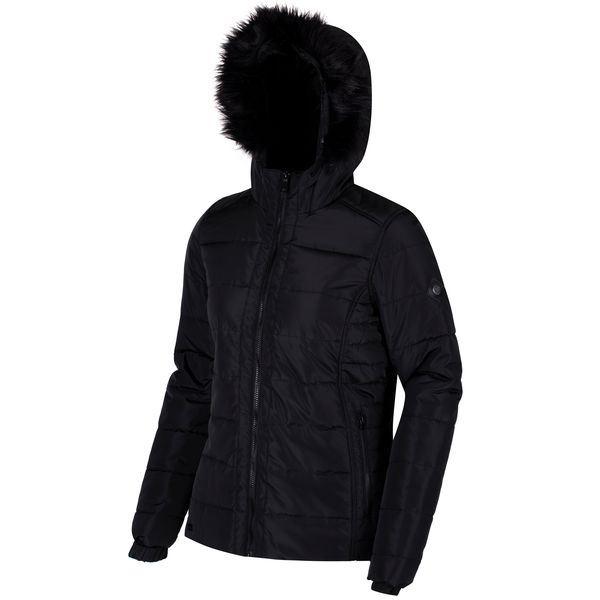 Dámská bunda Regatta WYNNE černá