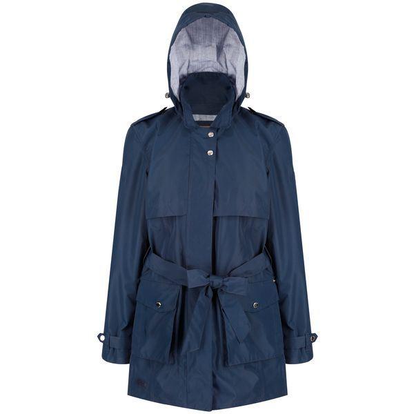 Dámský kabát Regatta GRIER tmavě modrá
