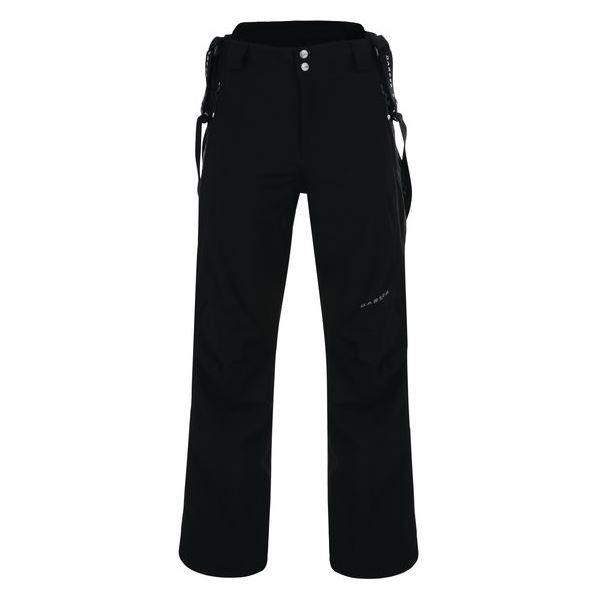 Pánské lyžařské kalhoty Dare2b PACESETTER Pro II černá