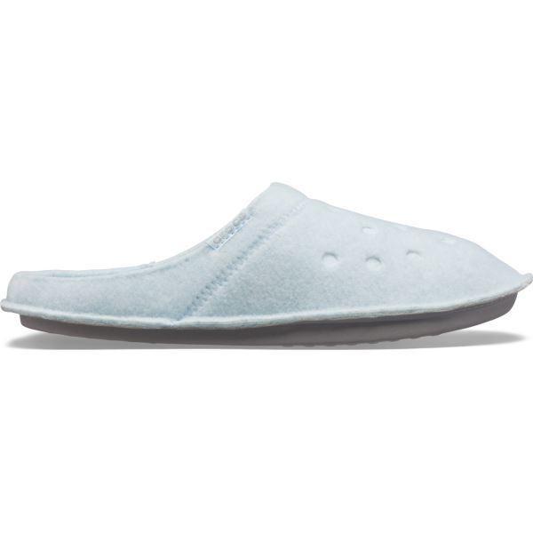 Dámské boty Crocs CLASSIC SLIPPER světle modrá