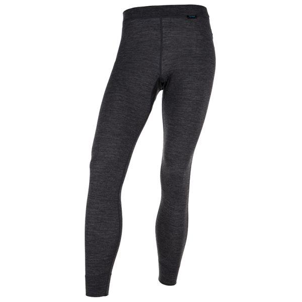 Pánské termo kalhoty KILPI SPANCER-M tmavě šedá