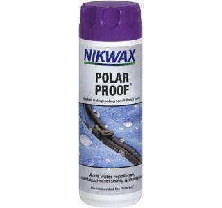 Nikwax POLAR PROOF - impregnační prostředek na fleece 300 ml