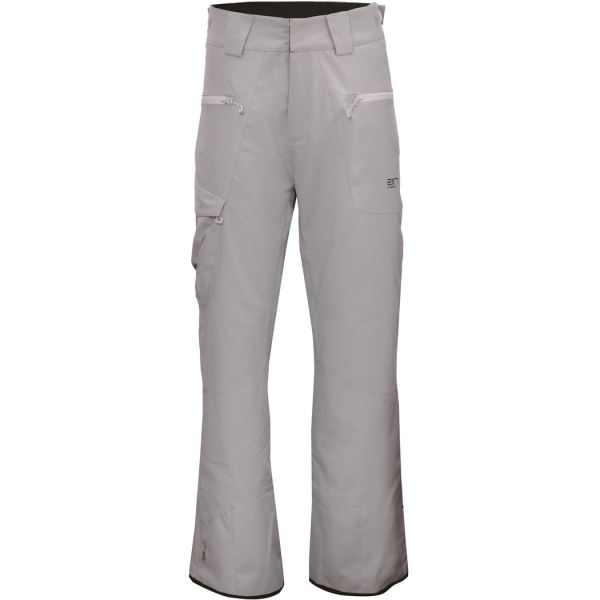 Pánské zimní lyžařské kalhoty 2117 GRYTNÄS šedá