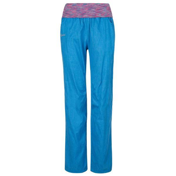 Dámské kalhoty KILPI ROTORUA-W modrá