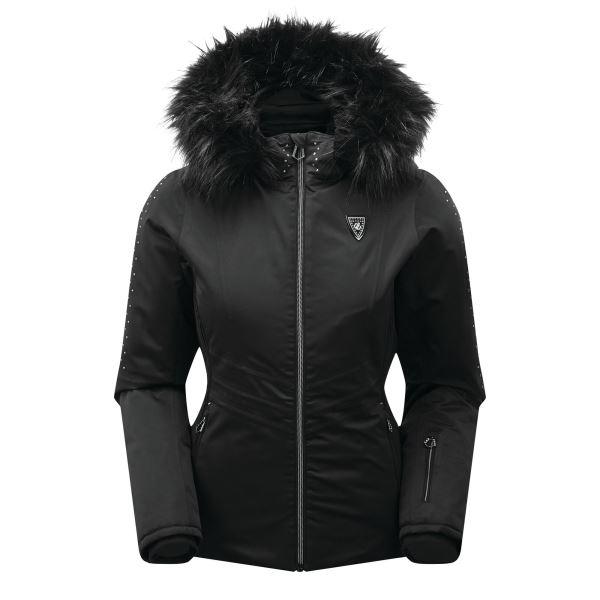 Dámská zimní bunda Dare2b BEJEWEL černá