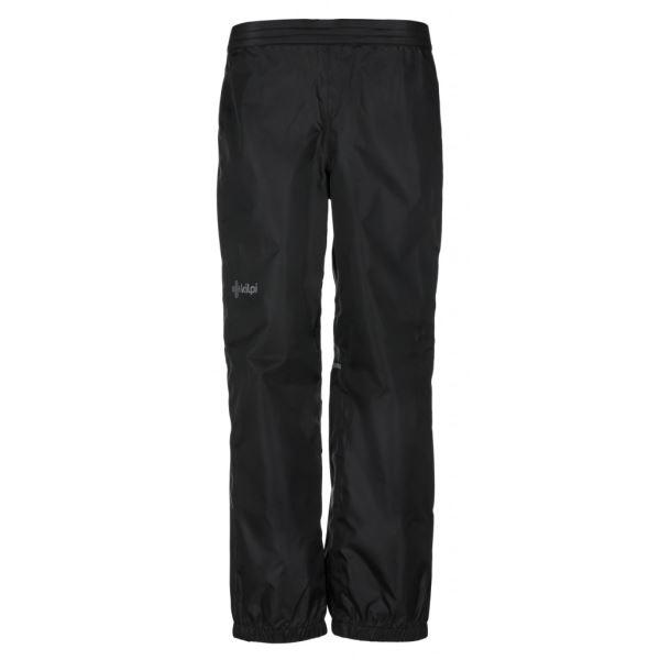 Dětské kalhoty KILPI KERI-J černá