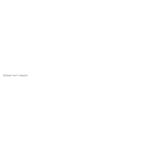 Unisex univerzální ponožky KILPI LEVI žlutá
