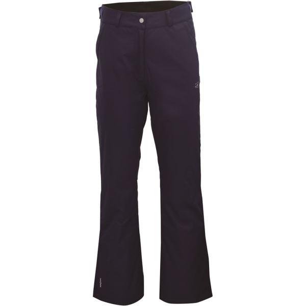 Dámské lyžařské kalhoty 2117 TÄLLBERG tmavě modrá