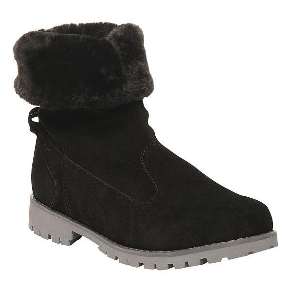 Dámské boty Regatta BEDFORD černá