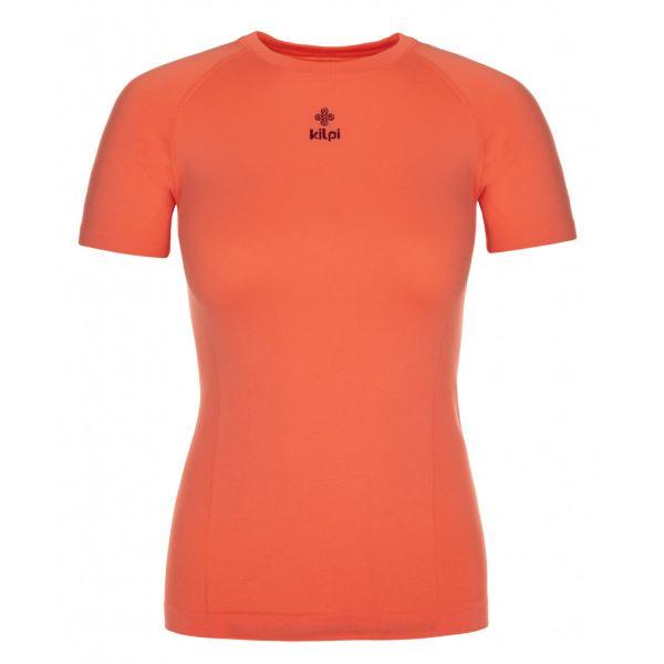Dámské tričko KILPI LEAPE-W světle červená