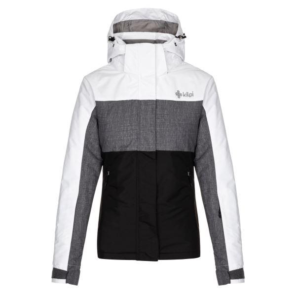 Dámská zimní bunda KILPI MILS-W černá