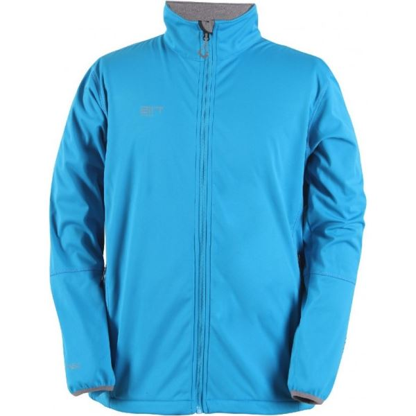 Pánská softshellová bunda 2117 SKRATTEN modrá