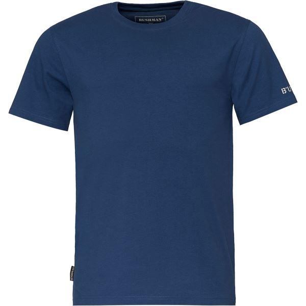 Pánské tričko BUSHMAN ARVIN modrá
