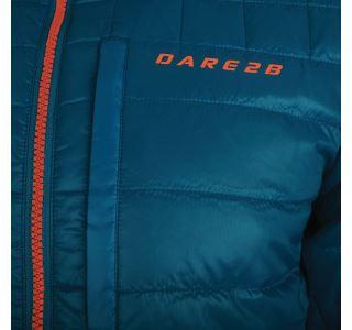 Pánská bunda Dare2b QUADRATE modrá