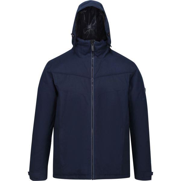 Pánská bunda Regatta HIGHSIDE V tmavě modrá