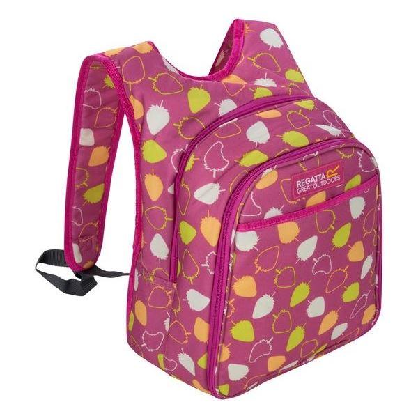 Piknikový batoh Regatta FRESKA2 růžová