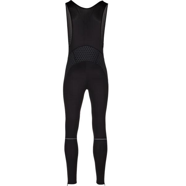 Pánské cyklo kalhoty KILPI FERRY-M černá