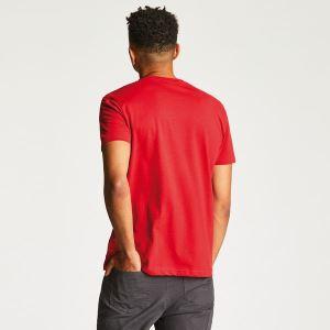 Pánské tričko Dare2b AVENTOR červená