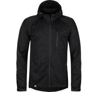 Pánská softshellová bunda  KILPI ENYS-M černá