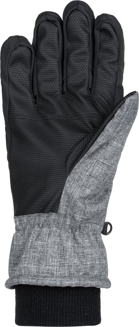 Zimní lyžařské rukavice KILPI TATA-U šedá (kolekce 2019) L  f6d48be403