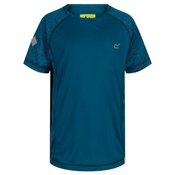 Dětské tričko Regatta DAZZLER II modrá