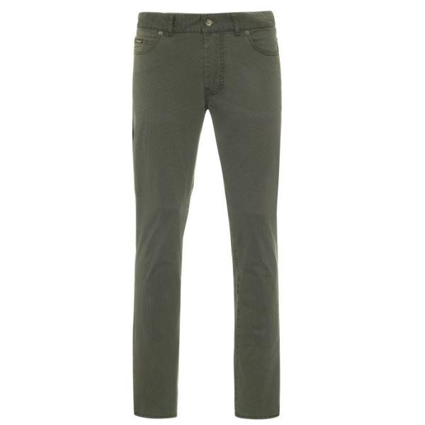 Pánské kalhoty BUSHMAN MEXICO II zelená