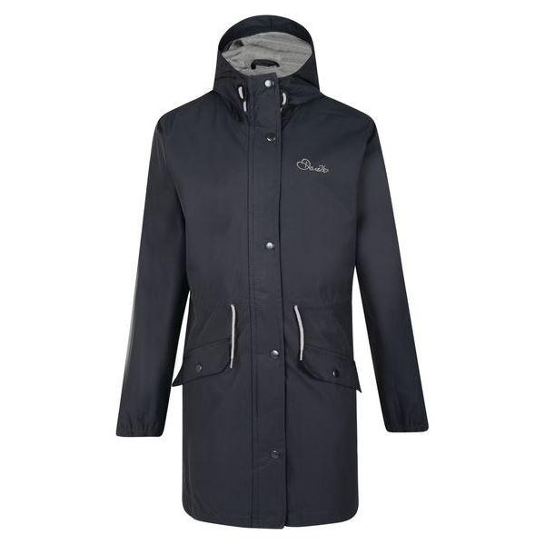 Dětský kabát Dare2b PLEDGED šedá