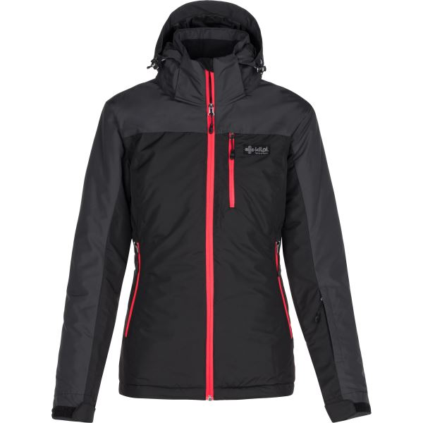Dámská zimní lyžařská bunda KILPI FLIP-W černá