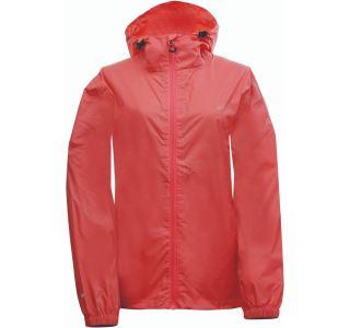 Dámská bunda 2117 RAIN jacket VEDUM růžová