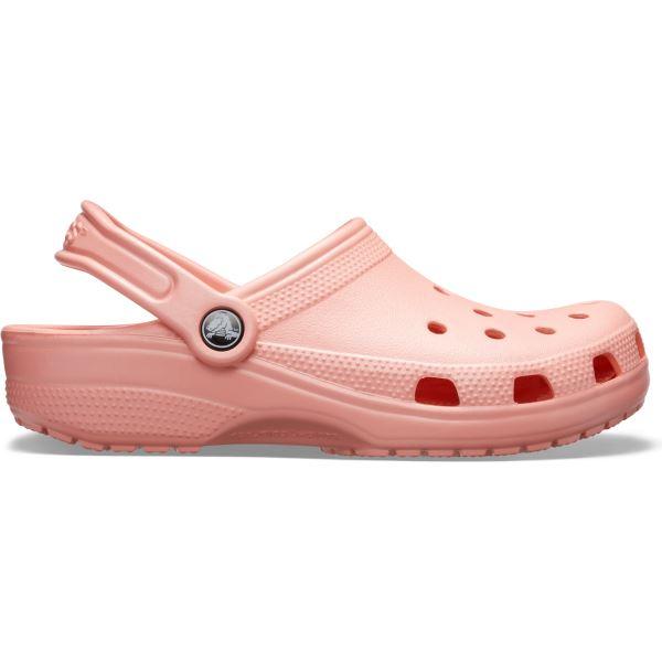 Dámské boty Crocs CLASSIC Melon růžová