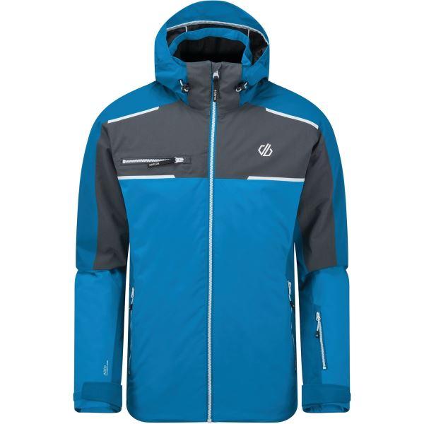 Pánská zimní bunda Dare2b INTERMIT II modrá