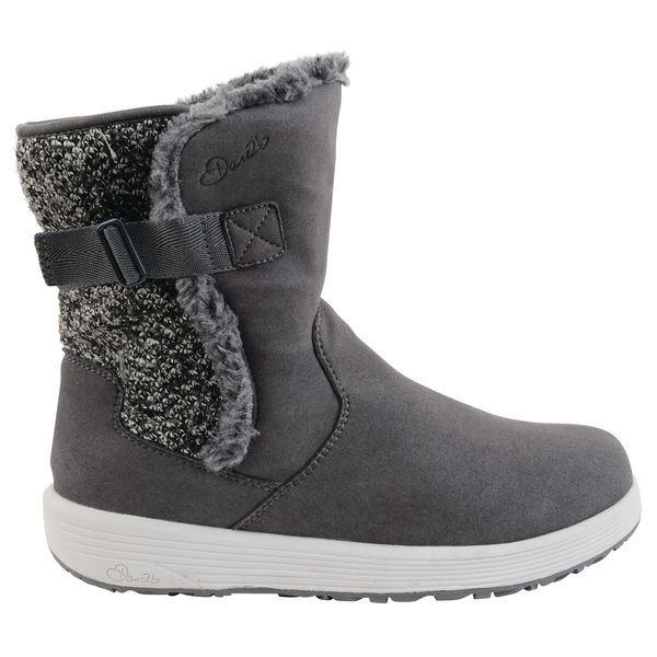 Dámské zimní boty Dare2b MORZINE šedá