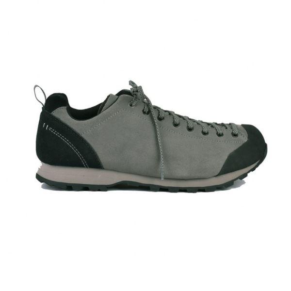 Pánské boty BUSHMAN TISON šedá