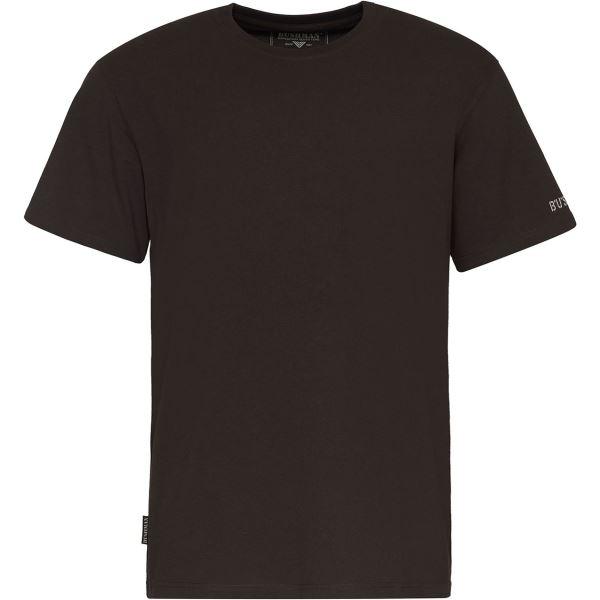 Pánské tričko BUSHMAN ARVIN tmavě hnědá