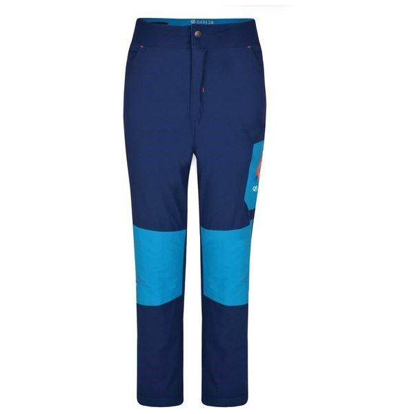 Dětské kalhoty Dare2b REPRISE modrá