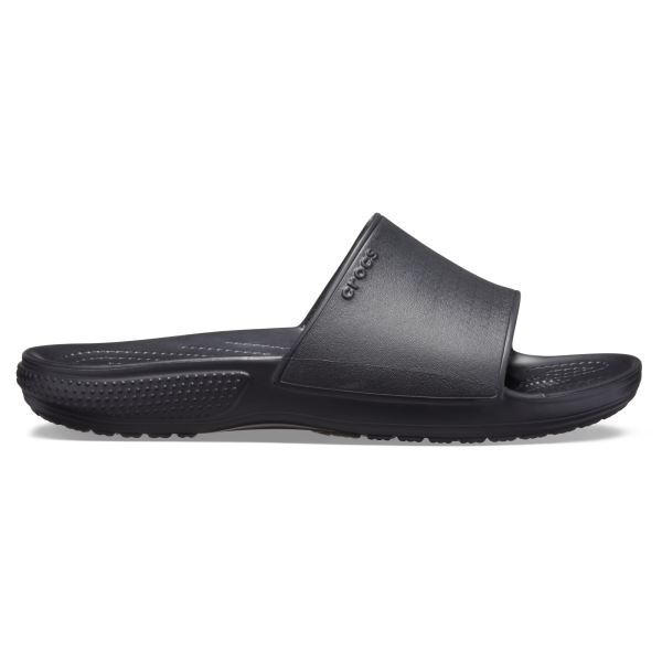 Unisex pantofle Crocs CLASSIC II Slide černá