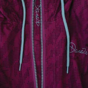 Dětská bunda Dare2b TREPID tmavě růžová