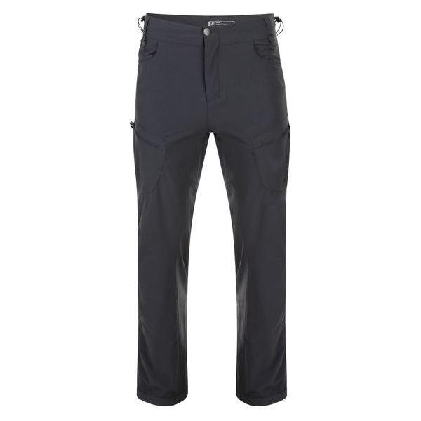 Pánské kalhoty Dare2b TUNED šedá