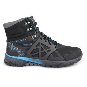 Pánské boty Dare2b RIDGEBACK MID černá/modrá