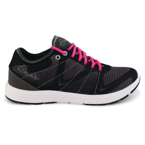 Dámské boty Dare2b INFUZE černá/růžová
