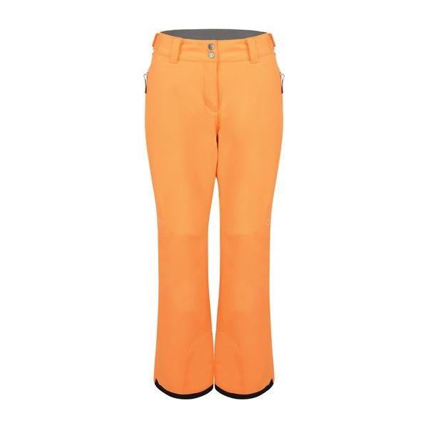 Dámské lyžařské kalhoty Dare2b STAND FOR PANT II oranžová