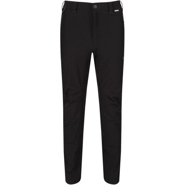 Pánské kalhoty Regatta HIGHTON Trs černá