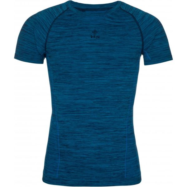 Pánské tričko KILPI LEAPE-M modrá