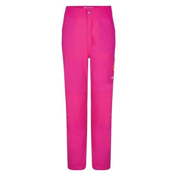 Dětské kalhoty Dare2b REPRISE růžová