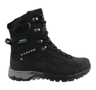 Pánské boty Dare2b RIDGEBACK černá